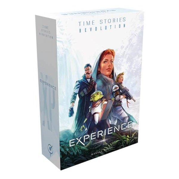 TIME Stories Revolution - Experience (DE) Erweiterung