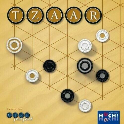 Tzaar Huch! & Friends - EN/DE/FR/NL/IT/ES