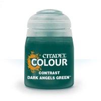 Citadel Contrast: Dark Angels Green 18 ml