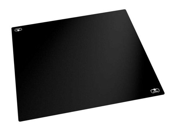 Ultimate Guard  Spielmatte 80x80 Schwarz Black