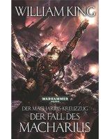 Der Engel des Feuers WH 40k (Hardcover)