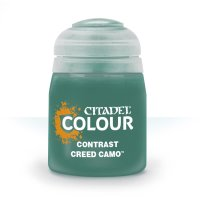 Citadel Contrast: Creed Camo 18 ml