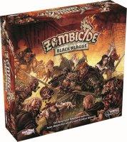 Zombicide Black Plague - Grundspiel (DE)