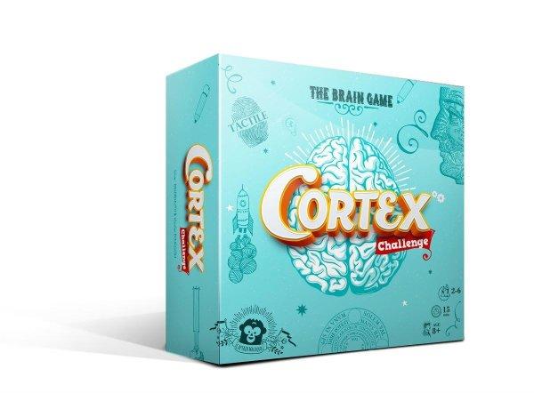 Cortex Challenge: The Brain Game (EN)