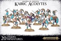 Tzeentch Arcanites - Kairic Acolytes, Warhammer AoS Age...