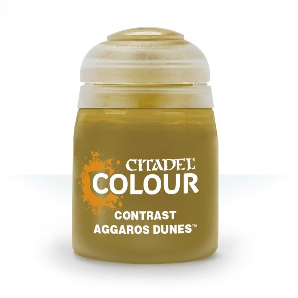 Citadel Contrast: Aggaros Dunes 18 ml