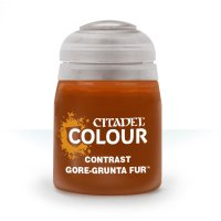 Citadel Contrast: Gore-Grunta Fur 18 ml