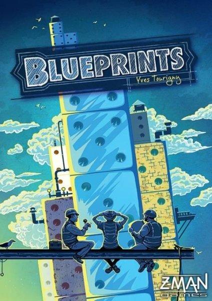 Blueprints (DE)