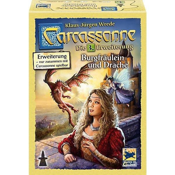 Carcassonne 3. Erweiterung (DE)