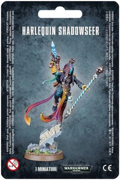 Harlequins - Harlequin Shoadowseer