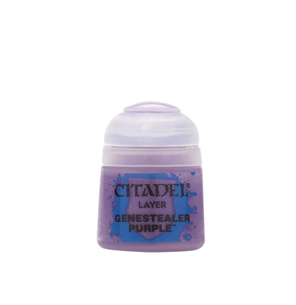 Citadel Layer: Genestealer Purple 12ml