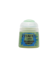 Citade Layer: Skarsnik Green 12ml