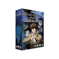 Death Note Confrontation (EN) Board Game