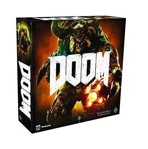Doom - Das Brettspiel (DE)