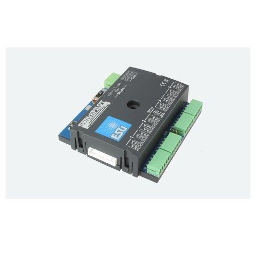 ESU 51820 SwitchPilot V2.0 Schalt & Weichendecoder DCC/MM, 1A