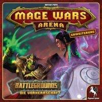 Mage Wars Arena Erweiterung (DE)