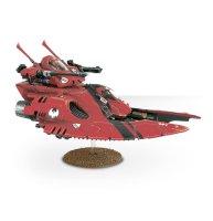 Eldar Falcon Grav-Tank/ Antigravpanzer