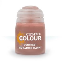 Citadel Contrast: Guilliman Flesh 18 ml