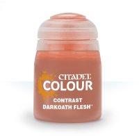 Citadel Contrast: Darkoath Flesh 18 ml