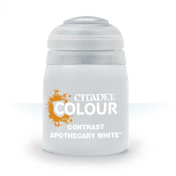 Citadel Contrast: Apothecary White 18 ml