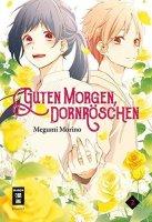 Guten Morgen Dornröschen 2 - Megumi Morino