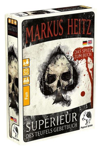 Superieur - Des Teufels Gebetbuch (DE)