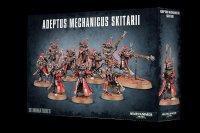 Adeptus Mechanicus - Skitarii Rangers/ Vanguard