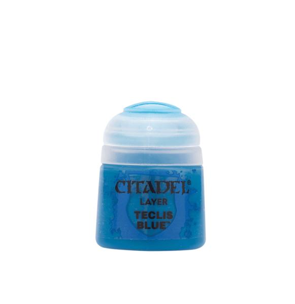 Citadel Layer: Teclis Blue 12ml