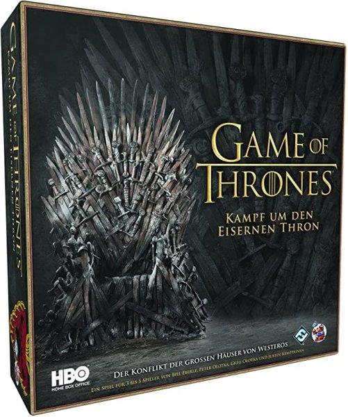 Game of Thrones Kampf um den Eisernen Tron (DE)