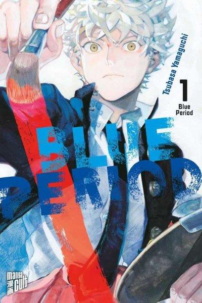 Blue Period 1 (DE)