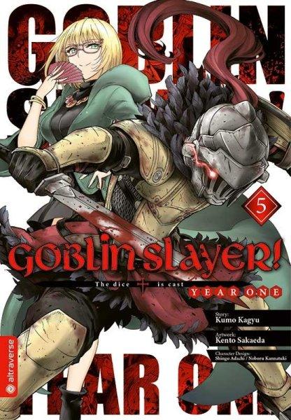 Goblin Slayer - Year One 5 (DE)