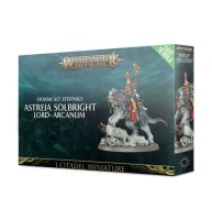 Stormcast Eternals - Easy to Build: Astreia Solbright,...