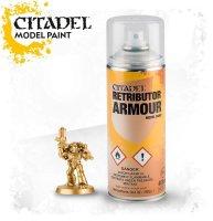 Citadel Retributor Armour Sprühgrundierung Spray...