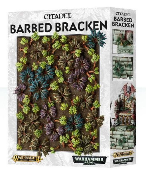 Citadel - Barbed Bracken