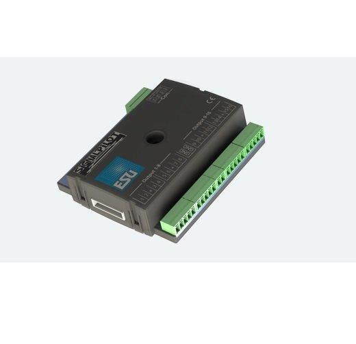 ESU 51840 SignalPilot, Signaldecoder