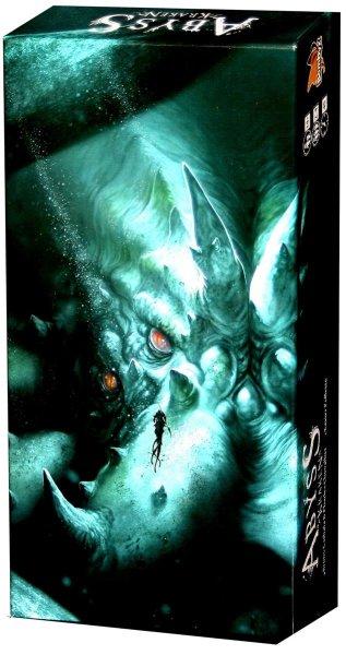 Abyss Grün - Kraken Erweiterung (DE)