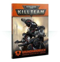 WH40k Kill Team Grundhandbuch 2018 (DE) Coremanual