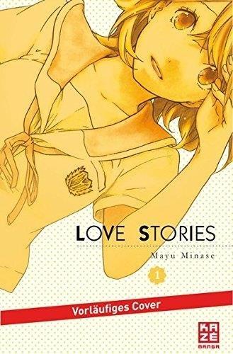 Love Stories 1 - Mayu Minase