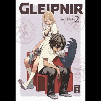 Gleipnir 2 - Sun Takeda