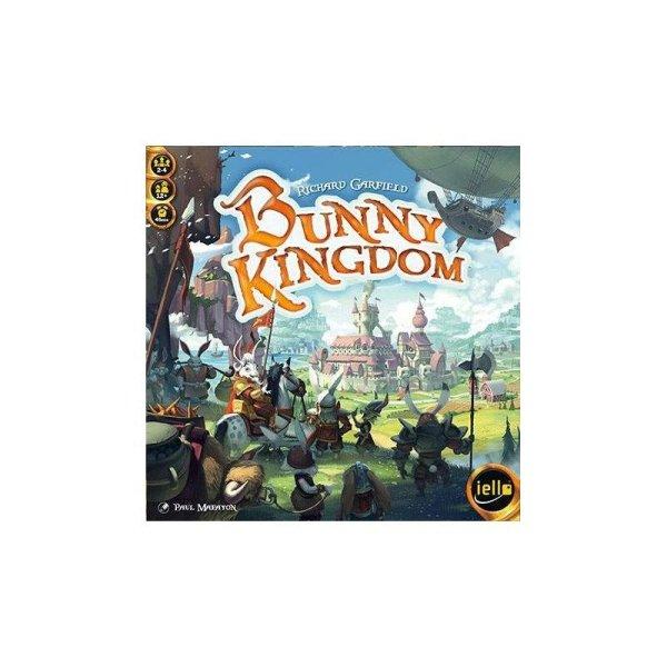 Bunny Kingdom - Grundspiel (DE)