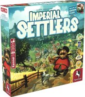 Imperial Settler Grundspiel (DE)