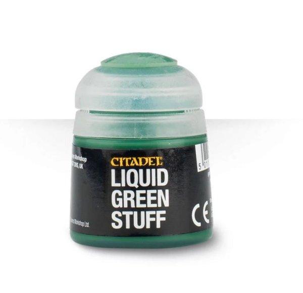 Citadel - Liquid Green Stuff 12ml