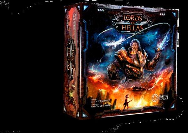 Lords of Hellas (DE)