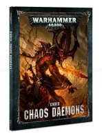 Codex: Chaos Daemons (DE)