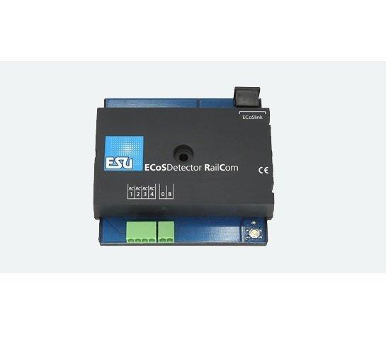 ESU 50098 ECoSDetector RC Rückmeldemodul