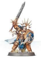 Stormcast Eternals - Lord-Celestant Gavriel Sureheart