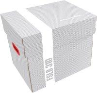 Feldherr FSLB310 Lagerbox Lagerkarton leer für...