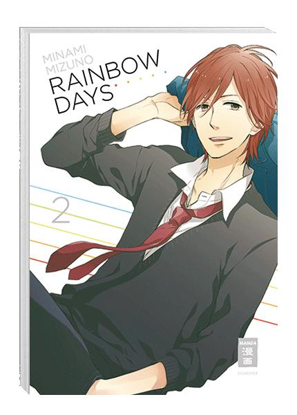 Rainbow Days 2 - Minami Mizuno