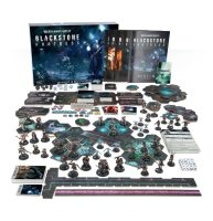 Warhammer Quest: Blackstone Fortress (DE)