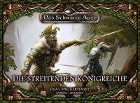 DSA 5 Die Streitenden Königreiche Spielkartenset